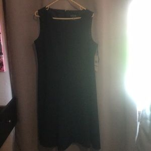 Black Label dress